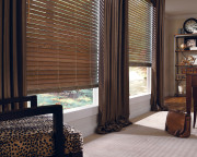 Genuine Wood Blinds