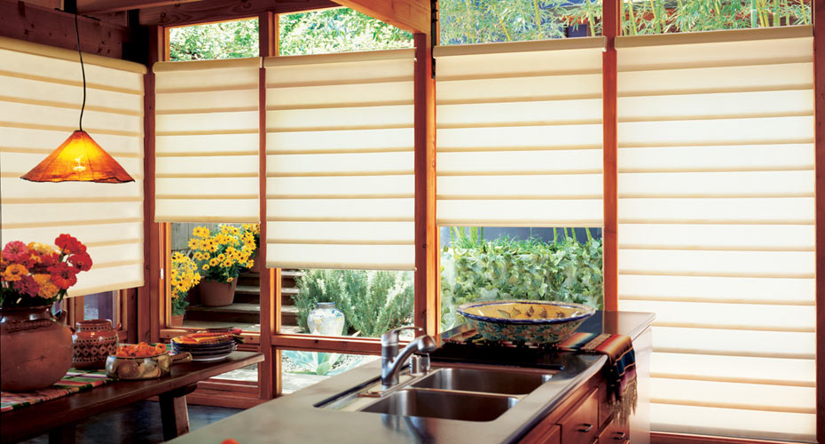 Blinds, Shades, and Shutters for your Home
