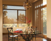 Roller Shades Skyline Panels